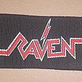 Raven - Patch - Raven patch