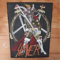 Slayer - Patch - Show no mercy backpatch