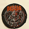 Deicide - Patch - Deicide for hellhammered