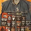 Kreator - Battle Jacket - Vest