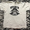 Last To Remain - This Is Not A Threat Shirt