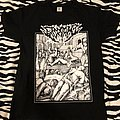 Excoriation - Sacred Inquisition T-Shirt
