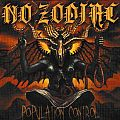 No Zodiac - Population Control CD