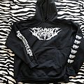 Excoriation - Hoodie Hooded Top