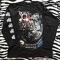 Born Of Osiris - Separate Yourself From The Machine Longsleeve TShirt or Longsleeve