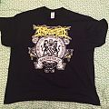 Ingested - 10 Year Reign shirt