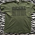 Infest - Voice your Opinion Shirt