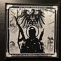 Satanic Warmaster Black Metal Kommando Patch