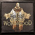Marduk Wormwood Patch