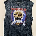 Iron Maiden - california