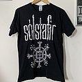 Solstafir - logo