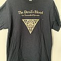 The Devil's Blood - TShirt or Longsleeve - The Devil's Blood - logo