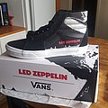 Led Zeppelin Vans Other Collectable