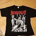 Devourment - TShirt or Longsleeve - Devourment t shirt