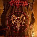 Beherit - Battle Jacket - Vest