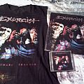 Piledriver - TShirt or Longsleeve - Exorcist collection done