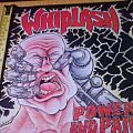 whiplash power and pain back patch