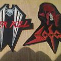 Patch - overkill and sodom patch