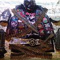 Battle Jacket - speed metal battlejacket