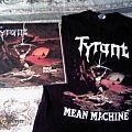 TShirt or Longsleeve - Tyrant mean machine