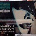 Marilyn Manson CD's Tape / Vinyl / CD / Recording etc