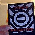 Type O Negative Patch