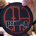 Pantera Patch