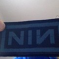 Nine Inch Nails Patch