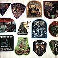 Disincarnate - Patch - Rare and sold out patches