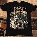 Troll - TShirt or Longsleeve - Troll - Drep De Kristne