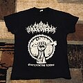 Chaos Invocation - TShirt or Longsleeve - Chaos Invocation - Sacrificial Rites