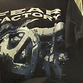 Fear Factory - Fear is the Mind Killer Tee