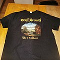 Crypt Sermon Out of the Garden Tshirt