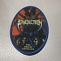 Benediction The Grand Leveller Patch
