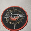 Afflicted Prodigal Sun Patch