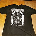 Dissection - The Grief Prophecy Tshirt