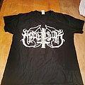 Marduk - Logo Tshirt