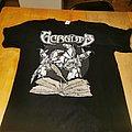Gorguts - Tshirt