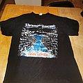 Vicious Rumors Digital Dictator Tshirt