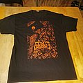 Funebre Demo 90' Tshirt