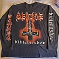 Deicide insineratehymn  TShirt or Longsleeve
