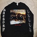 Bathory Blood Fire Death TShirt or Longsleeve