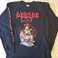 Deicide when satan lives TShirt or Longsleeve