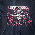 houwitser - under the flag of death we march  TShirt or Longsleeve