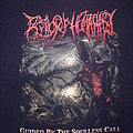 Relics Of Humanity - TShirt or Longsleeve - Relics of Humanity-Guided by the Soulless Call