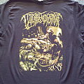 Guttural Engorgement - TShirt or Longsleeve - Guttural Engorgement-The Slow Decay of Infested Flesh