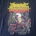 Psychosomatic Self-Mutilation ---The Apex of Selective Extinguishment TShirt or Longsleeve
