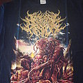 internal devour  -  aborted and slaughtered TShirt or Longsleeve
