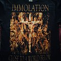 Immolation-Close to a World Below