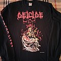 Deicide-When Satan Lives